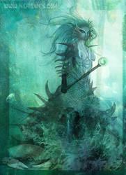 Aquatic by Nehirwen