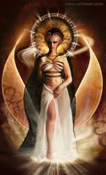 Apparition by Nehirwen
