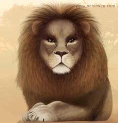 Pride by Nehirwen