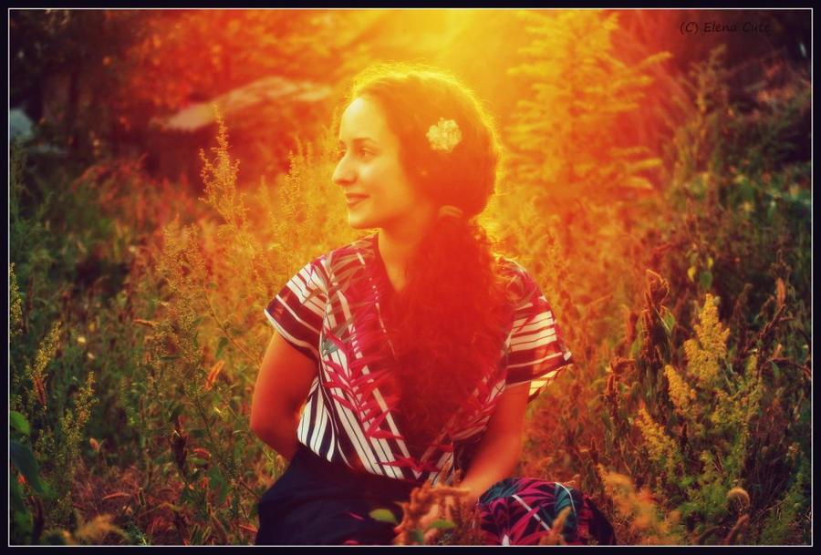 early autumn by ElenaCute