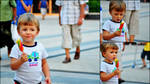 ice cream kid by ElenaCute