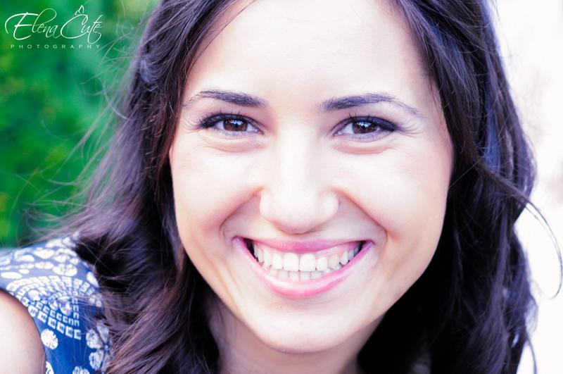 beauiful smile by ElenaCute