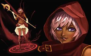 FEZ-Sorcerer by Kekel