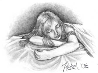 Dormida...