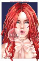 [OPEN] Sabrina by hiacART