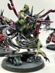 Chaos Spawn #4