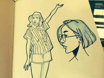 Sketchbook: 002