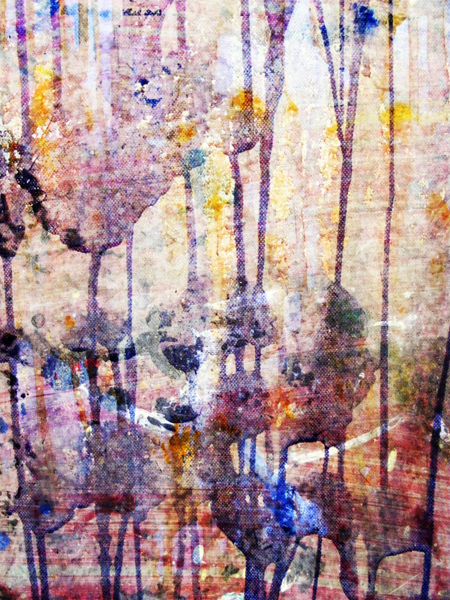 ColourGrunge 1 by pendlestock