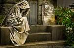 Cemetery San Miniato al Monte, Florence