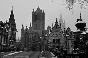 Ghent by iconicarchive