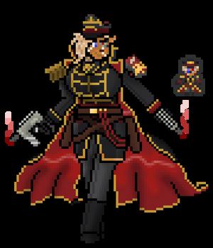 Commissar Sprite