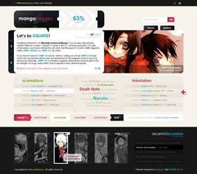 MangaHelpers 2.0 by lekima
