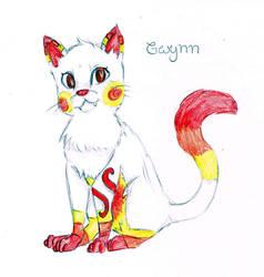 .:OC:. Gwynn