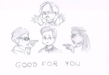 .:DEH:. Good For You
