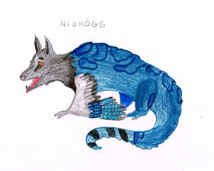 Nidhoegg