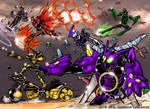 Kamen Rider OOO REMIX