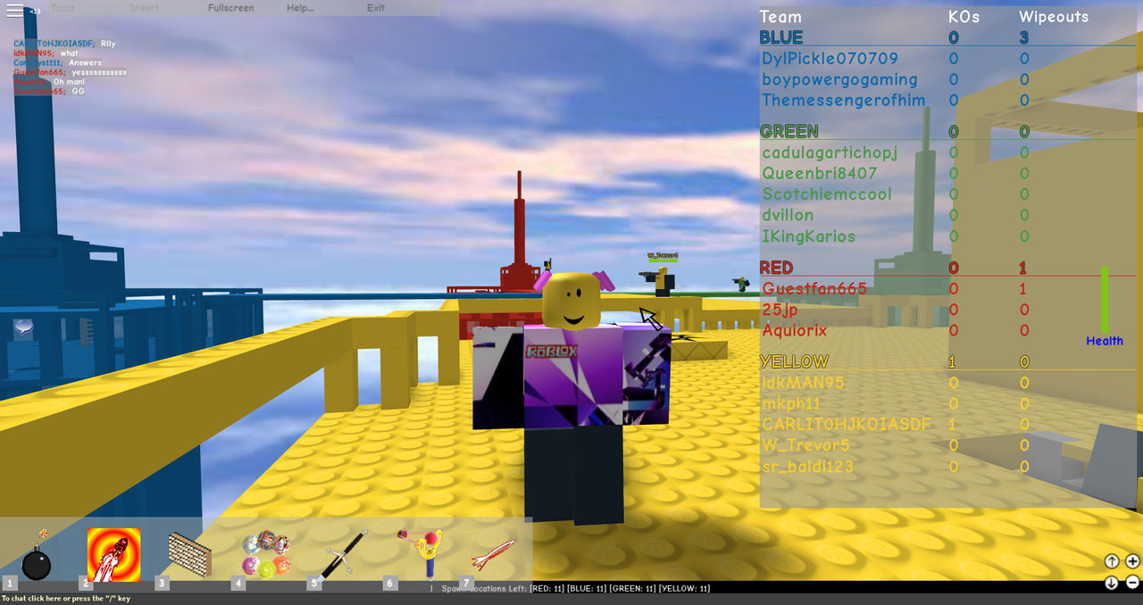Old Roblox Game Much Fun Back Then From 2007 By Seznic On Deviantart