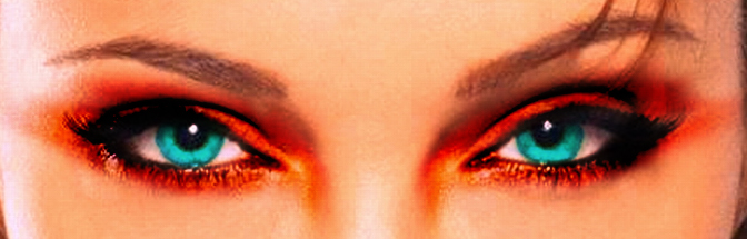 famous eyes by eye crazy on deviantart