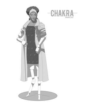 Mother : CHAKRA