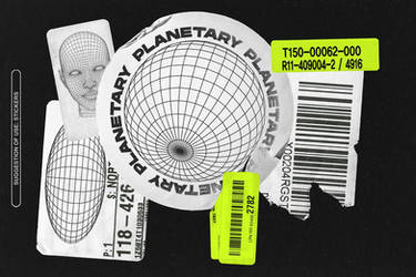 Wireframe Shapes,Graphics by GraphicAssets