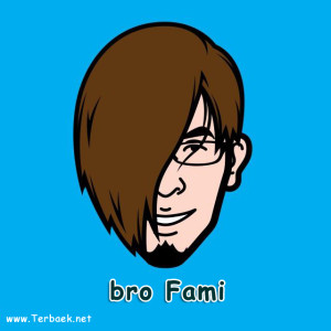 broFami's Profile Picture