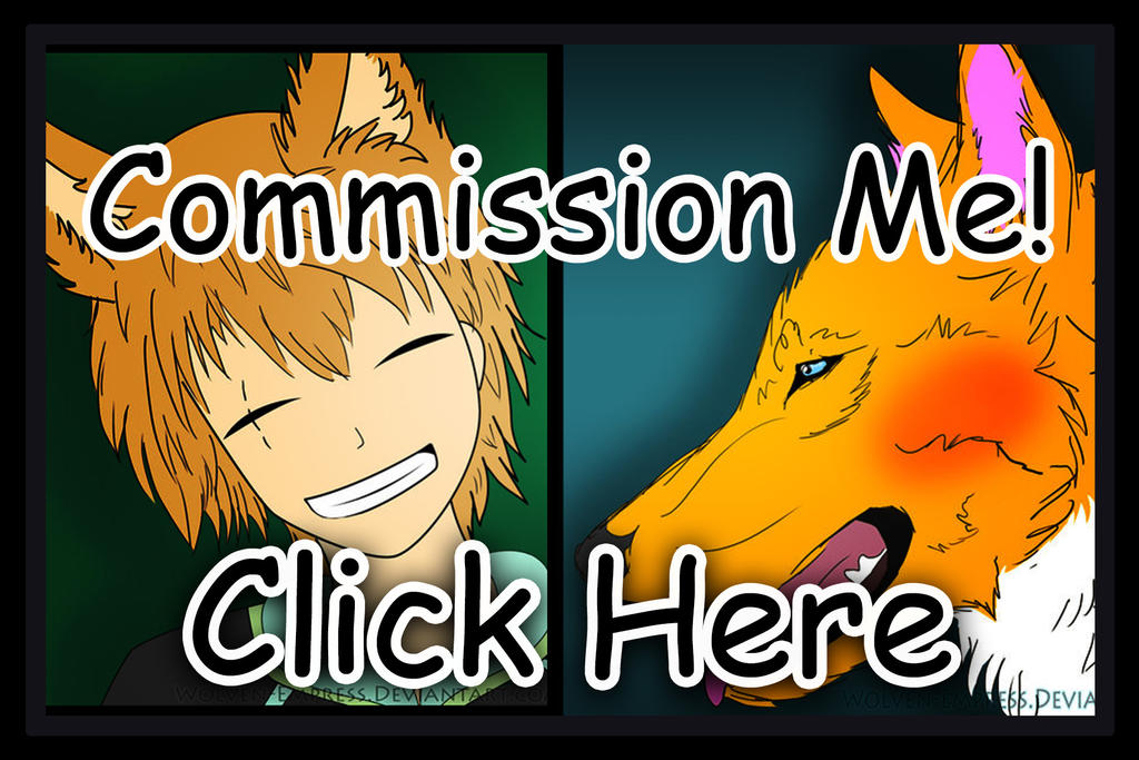Empy's Commissions