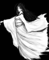 Onryo by Melodie-Renee