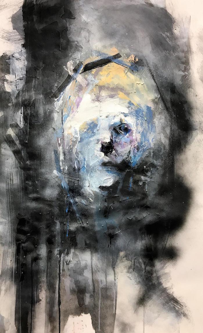 studio work by tazjohn