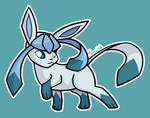 [C] Glaceon