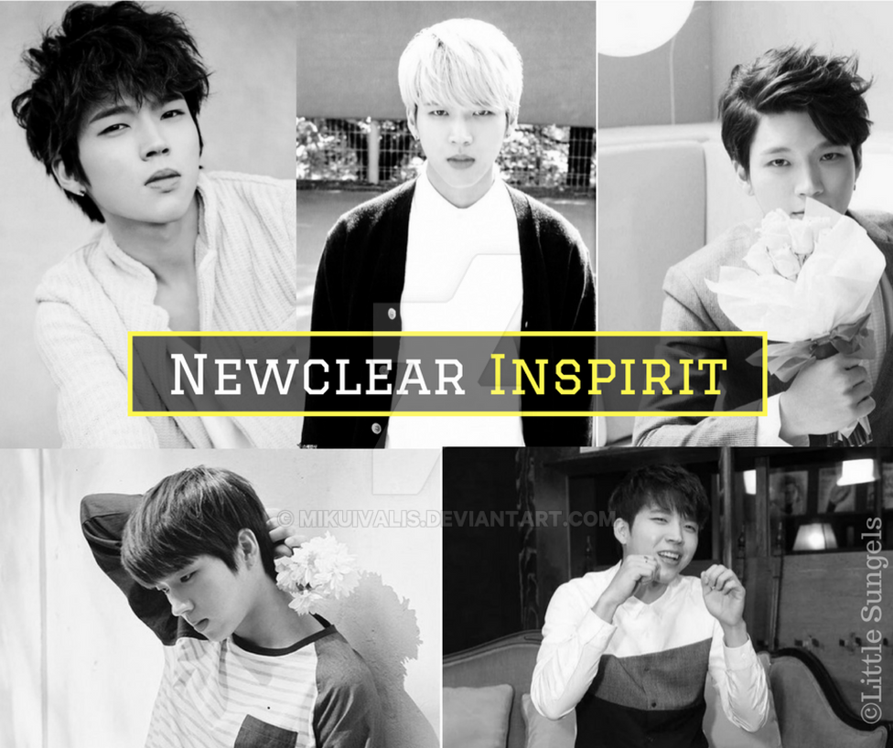 Newclear Inspirit by MikuIvalis