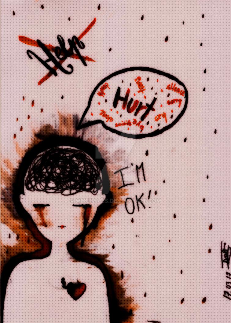 I'm Ok! by MikuIvalis