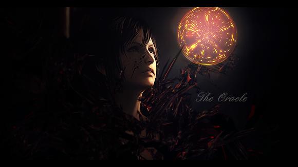 The Oracle by Eau-Du-Seduction