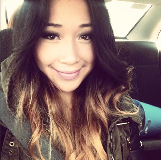 Car selfie by lookherup