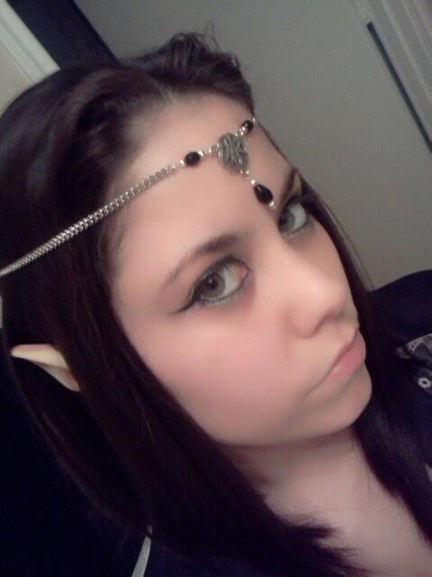 Elvish People Elvish Princess by