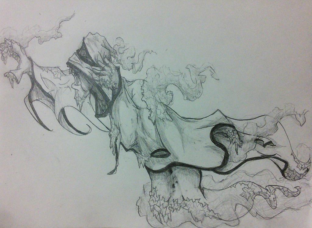 Frigid Spirit by Arkand