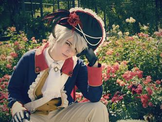 Prussia by SoubiFJones