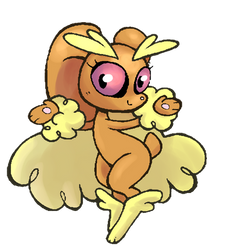 Lopunny by norithecat