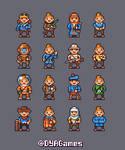 Tintin Everywhere