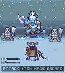 Ice-troll-Battle