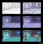 Bot Vice Cutscene Background Process