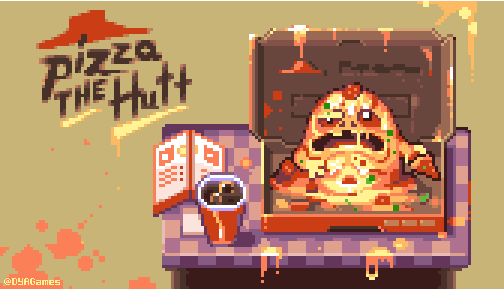 Pizza The Hutt