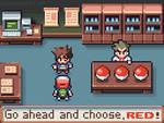 Pokemon Red Remake!