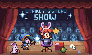 Strikey Sisters Show by AlbertoV