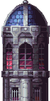 Game Asset - Tower