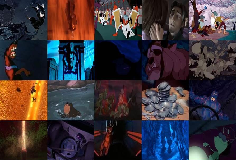 Disney Death in Movies Part 1 by dramamasks22 on DeviantArt