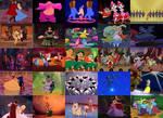 Disney Dancing in Movies Part 3