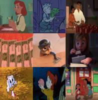 Disney Money in Movies Part 2