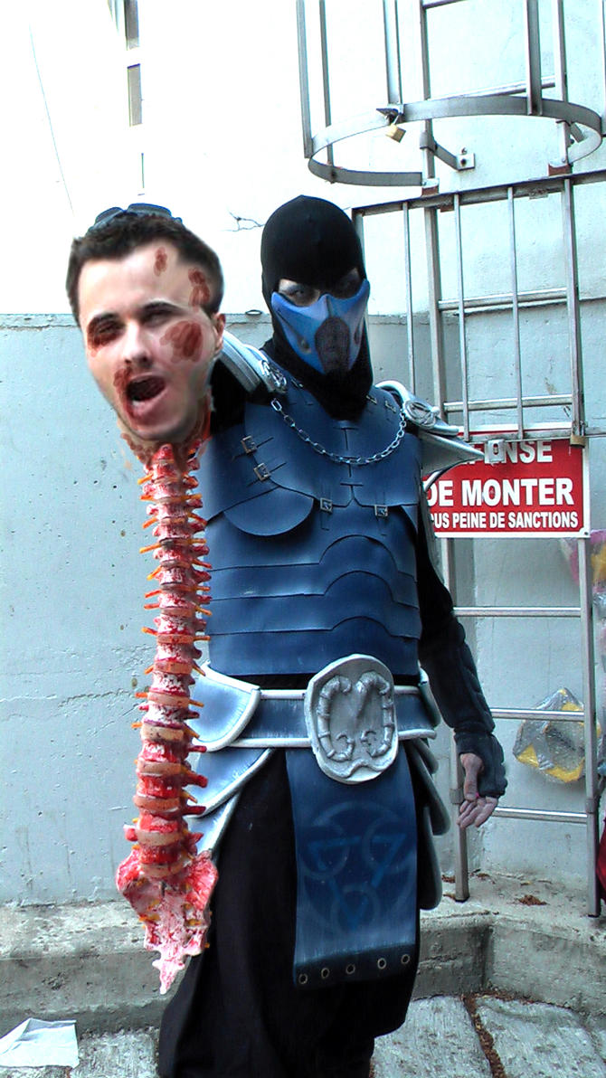 Mortal kombat sub zero by heartofdevil cosplay on deviantart mortal kombat sub zero by heartofdevil cosplay solutioingenieria Image collections