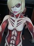 Titan Annie
