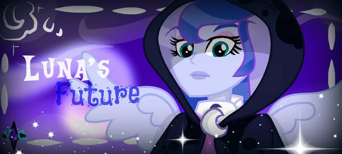 Luna's Future by YayCelestia0331